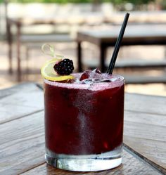 Check out this refreshing and tangy bourbon cocktail made with Blackberry jam and honey. Perfect for a warm summer evening or brunch with friends.
