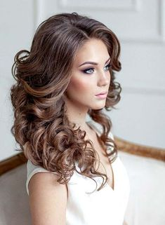 Wedding Hairstyles For Long Hair 2017