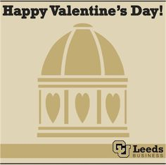 Alice Fennelly: Leeds Valentine's Day Social Media Campaign