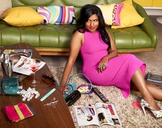 """""""The Mindy Project"""" in Review"""