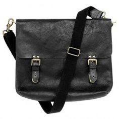 Mulberry - Barnaby in Black Natural Leather 6cabb251bc1e