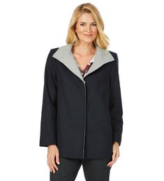 fc428f587a712 Womens Outerwear by Liz Jordan - Jackets and Coats - Noni B