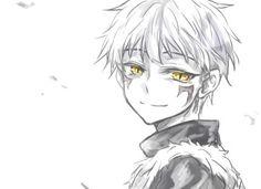 Image via We Heart It  #akatsukinoyona #shin-ah