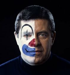 Jerry Lewis - the man will be remembered forever for his amazing work with MD. Hat will always be off to this man!