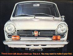 Honda 1968
