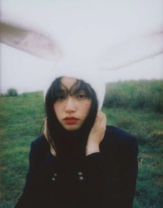 Image about girls in dxw by ☆ on We Heart It Aesthetic People, Aesthetic Girl, Pretty People, Beautiful People, Photographie Portrait Inspiration, Japon Illustration, Jolie Photo, Photo Reference, Ulzzang Girl