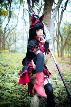 Rory Mercury Cosplay (3 Косплера или ирш))) (обратите внимание на дубликаты) они божественны) Косплей, Gate, аниме, Rory Mercury, Rory Mercury Cosplay, Gate Tatakaeri, длиннопост