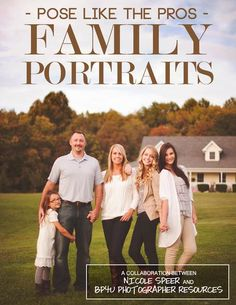 Photographing families is one of the most rewarding experiences a photographer can have. You get to experience the unconditional love between parent and child a