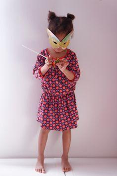 Robe Sweet Dress – Livre Mon Petit Dressing