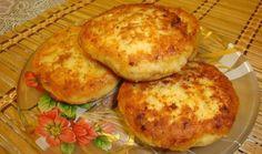 Přestože smažené, ale velmi chutné. Se strouhaným sýrem nebo kyselým mlékem to je opravdu pochoutka. Vhodné pro vegetariány.