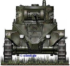 Engines of the Red Army in WW2 - BT-5 Fast Tank