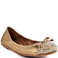Sam Edelman Women's Beatrix - Egypt Gold