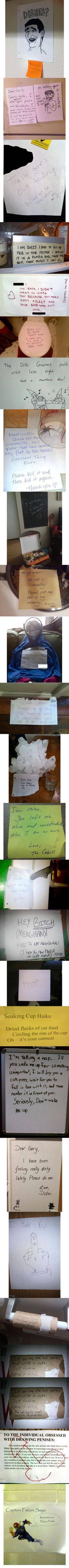 oh roommates :) @Keri Seamon remember these days??