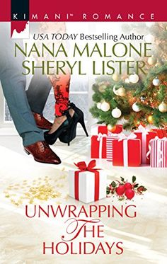 Unwrapping the Holidays Hot Coded ChristmasBe Mine for Christmas Kimani Romance *** Learn more by visiting the image link.