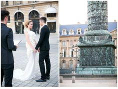 www.lesecretdaudrey.com Photographer in Paris Wedding Engagement