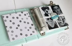 Love for Stamping: Project Life