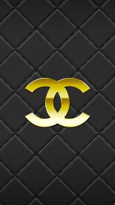 Chanel logo Nexus 5 Wallpapers, Nexus 5 wallpapers and Backgrounds