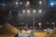 15. Night Of The Jumps @ St. Jakobshalle Basel | subculture Freiburg
