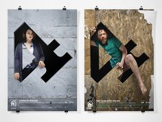 Théâtre de Quat'sous | Saison 2014-15 Season | Campagne intégrée / Integrated campaign | lg2boutique