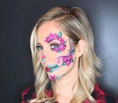 halloween makeup - Google Search Cute Halloween Costumes, Halloween 2020, Halloween Makeup, Vancouver, Themes Photo, Makeup Inspiration, Make Up, Beauty, Photography