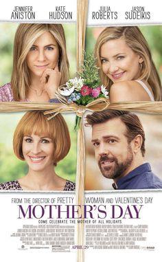 CINEMA unickShak: MOTHER'S DAY - cinemas USA Premiere: 29th April 2016
