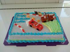 Carvel Heart Cake At Giant