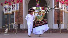 Cobertura Guelaguetza 2014: Velas de Santo Domingo Tehuantepec (Promocio...