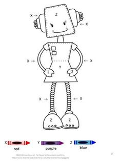 Barn Animal Coloring Pages New Robot Coloring Pages for