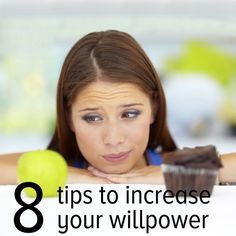 Achieve Anything With These 8 Powerful Willpower Tips.. I SOO NEEDED THIS!!!