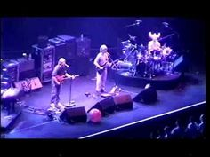 ▶ Phish - Theme From the Bottom - Worcester, MA 11/29/98 - YouTube