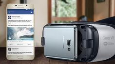 Facebook Brings 360 Degree Video To iPhone And Samsung Gear VR