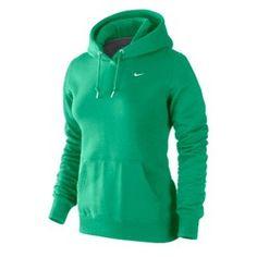 Nike Women's Classic Fleece Pullover Hoodie