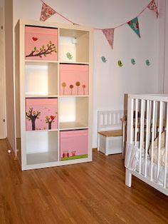 20 Besten Babyzimmer Bilder Auf Pinterest Child Room Craft Ideas