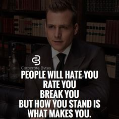 Meaningful Quotes and Saying can be a Great source of Inspiration and can give us a better mindset for Life. Motivacional Quotes, Boss Quotes, Attitude Quotes, Wisdom Quotes, Great Quotes, Reality Quotes, Success Quotes, Harvey Specter Quotes, Suits Quotes Harvey