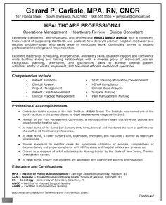 25 examples of nursing resume sample resumes