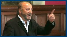Tony Blair and New Labour | George Galloway | Oxford Union