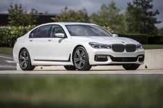 The 2016 BMW 7 Series sets a new benchmark in lightweight design, driving dynamics, comfort, intelligent connectivity and intuitive operation. The extensiv