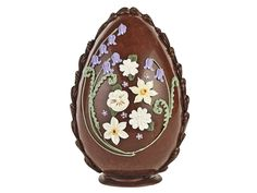 Real hens eggs filled with hazelnut praline 240g from selfridges this weeks style list 30 chocolate easter eggs and treats negle Gallery