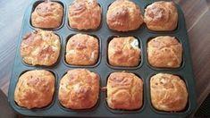 Stižu gosti? Budite bez brige, za ove muffine vam je potrebno samo pola sata. Sastojci 2 čaše brašna 1 čaša…  more →