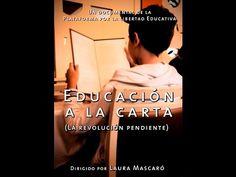 Educación a la carta. Un documental sobre libertad educativa.