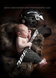 newborn-photography-in-calgary-forever-captured-photography-hockey-baby sports photography, Capture Photography, Baby Boy Photography, Photography Ideas, Children Photography, Baby Boy Pictures, Newborn Pictures, Newborn Pics, Calgary, Boy Photo Shoot