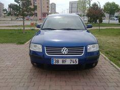 Volkswagen Passat 2001 Volkswagen Passat
