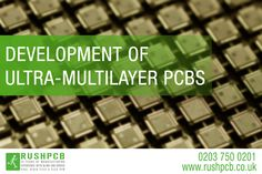 Development of Ultra-Multilayer PCBs Electrical Engineering, Electronic Engineering, Printed Circuit Board, Arduino, Computer Keyboard, 20 Years, Technology, Robots, Instagram Posts