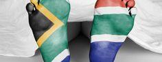 Beerdigungen und Bestattungsriten in Afrika