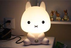 Cute Bunny light