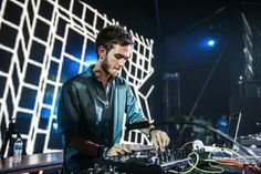 Zedd Replaces Justin Timberlake As Frontman For Bud Light Platinumu0027s Grammy  Campaign, Will Debut New