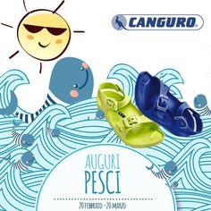 Pesci www.cangurokids.it