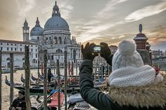 The first of 2015..Venice