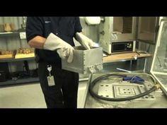 Shapeways: 3D Printing Glass