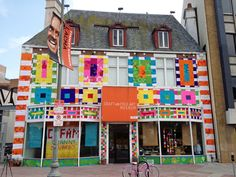 Unraveling the CAFAM Yarn Bomb | Los Angeles | Artbound | KCET